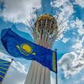 Казахские телеканалы
